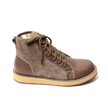 Женские ботинки Ugg Navajo Boots Chocolate