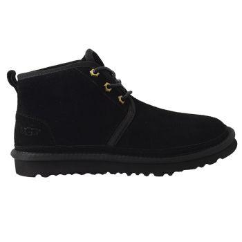 Мужские ботинки Ugg Mens Neumel Black