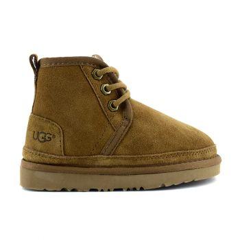 Детские ботинки Ugg Kid's Neumel II Boot Chestnut