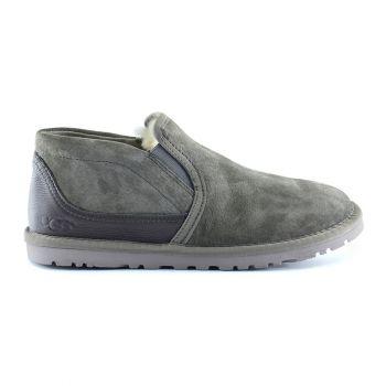 Мужские тапочки Ugg Men's Tasman Slipper Grey