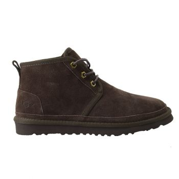 Мужские ботинки Ugg Mens Neumel Chocolate