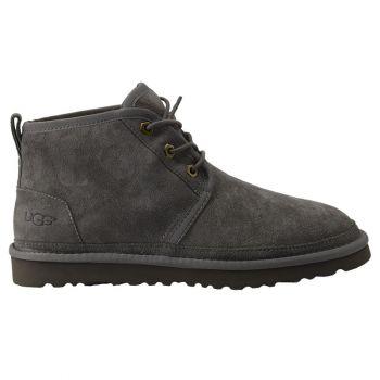 Мужские ботинки Ugg Mens Neumel Grey