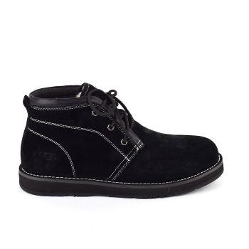 Женские ботинки Ugg Iowa Boots Black