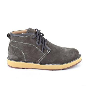 Женские ботинки Ugg Iowa Boots Grey