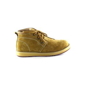 Мужские ботинки Ugg Iowa Men Boots Chestnut