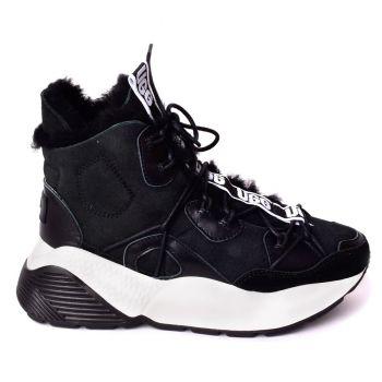 Женские ботинки Ugg Cheyenne Trainer Black