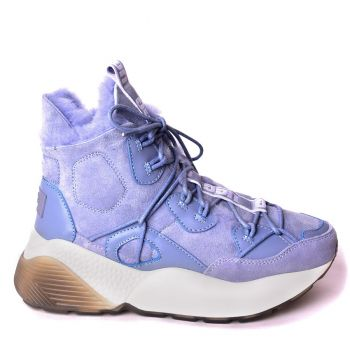Женские ботинки Ugg Cheyenne Trainer Blue