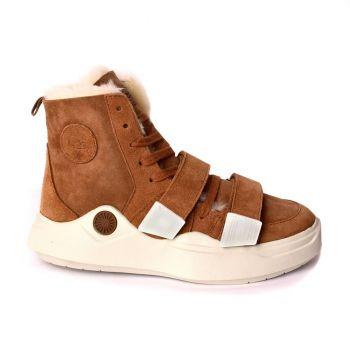 Женские ботинки Ugg Sioux Chestnut